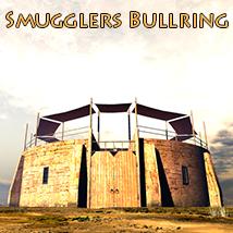 Smugglers Bullring