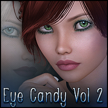 Eye Candy Vol 02