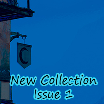 New Collection Issue 1