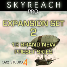 Skyreach Pro Sets 2