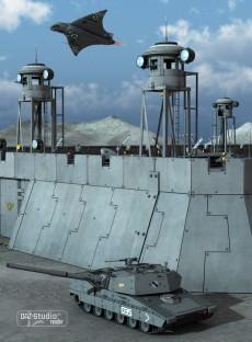 Iron Fort