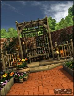 Infinite Gardens