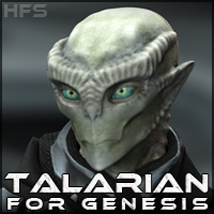 HFS Races: Talarian
