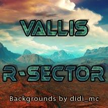 Vallis R-Sector