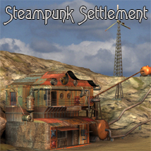 AJ_Steampunk_Settlement