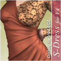 S-Dress