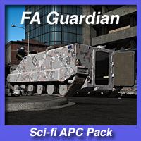 FA Guardian APC Pack