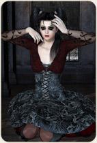 Gothic Lolipop