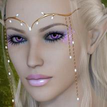 Fantasy Girls- Katria