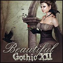 Beautiful Gothic XII - Memories
