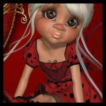 DA-Heartbreaker for Kiki Valentine