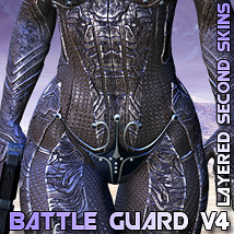 Battle Guard V4