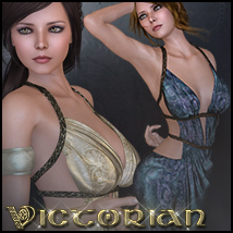 Victorian for Electra