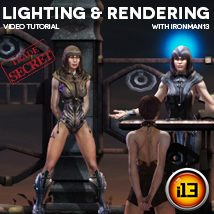 i13 Lighting and Rendering