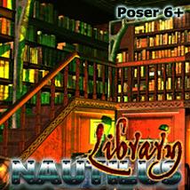 Nautilus: Library