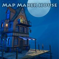 Map Maker house