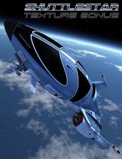 Shuttlestar Bonus Texture