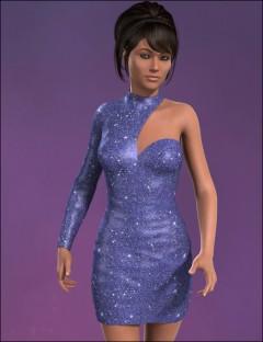 Wicked Naomi Dress HD