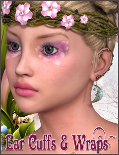 Ear Cuffs And Wraps For Any Figure
