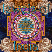 Harvest Moons Jewels of India