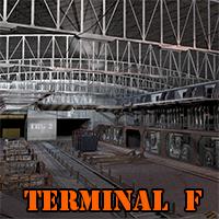 AJ Terminal F