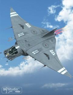 Starship Stingray