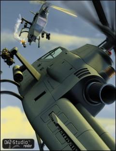 AH 1SS Cobra
