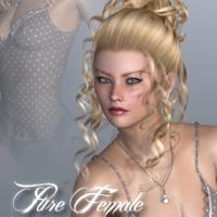 VH Pure Female
