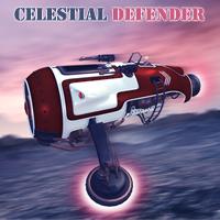 Celestial Defender