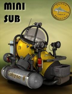 Calypso 2 - Mini Sub