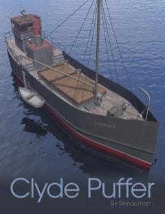 Clyde Puffer
