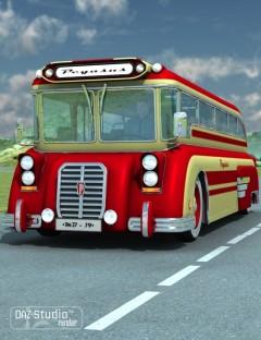Bus Pegasus
