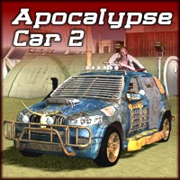 Apocalypse Car 2