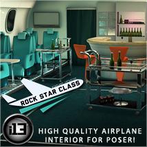 i13 Rock Star Class