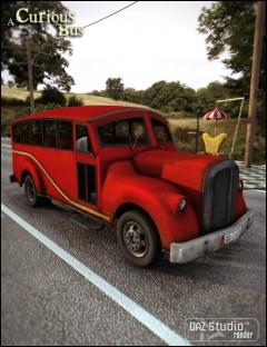 A Curious Bus