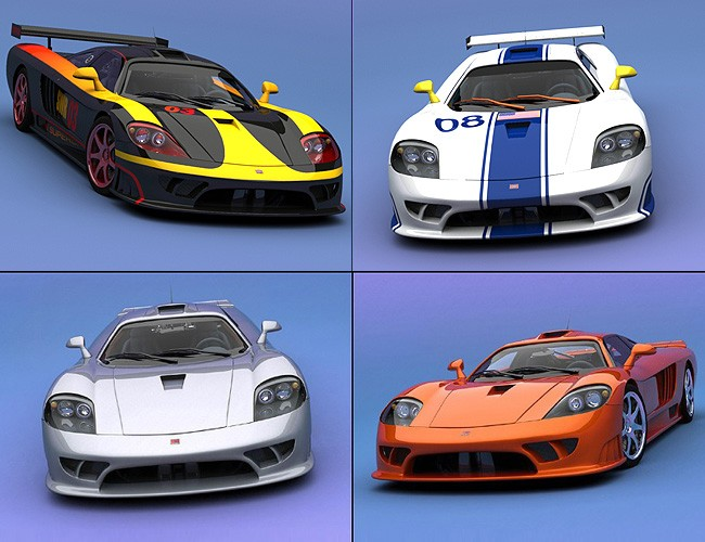 Image Gallery Of Supercars