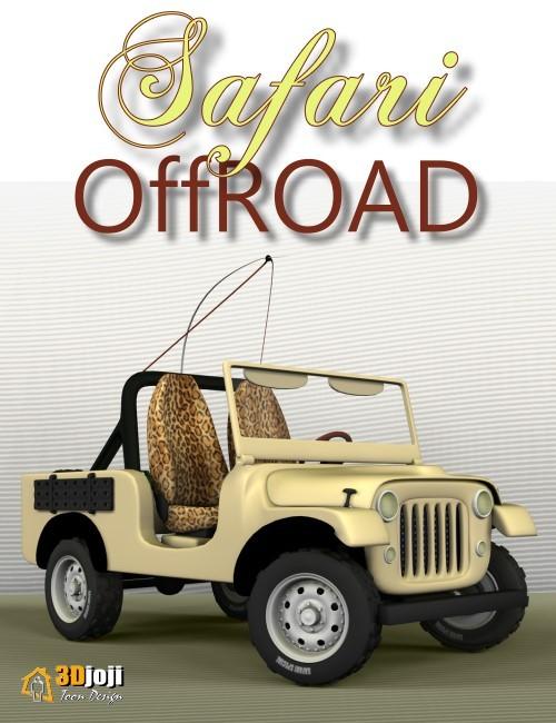Safari Off Road