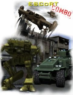 ESCoRT COMBO Pack