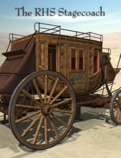 The RHS Stagecoach