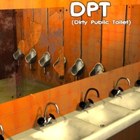 DPT (Dirty Public Toilet)