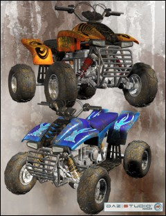 ATV Expansion