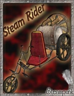 Steam Rider