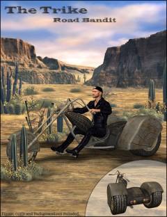 The Trike - Road Bandit