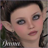 SV7 Daina