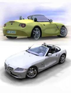 2003 EU Roadster