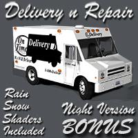 Delivery n Repair