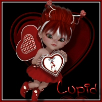 Kit Cupid