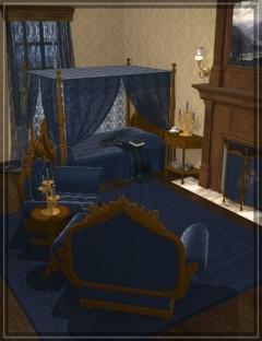 L XV Furniture ReImagined Set 2