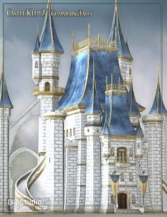Castle Keep 2 - Glimmering Tales