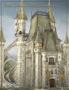 Castle Keep 2 - Summer Tales